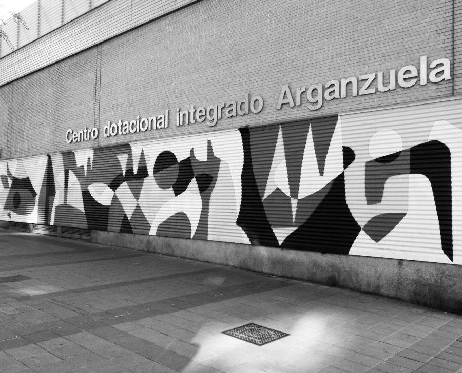 CDI Arganzuela
